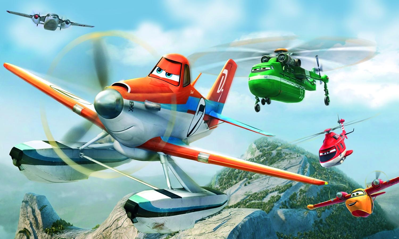 День, картинка авиация для детей