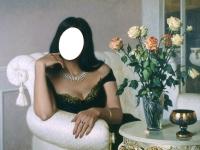 41_portret_dama