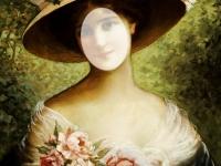 7_portret_dama