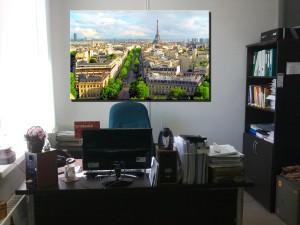 офис париж2